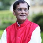 Dr. Bindeshwar Pathak, Ph.D., D.Litt. Sociologist & Social Reformer and Founder, Sulabh Sanitation Movement